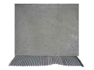 concrete skirting panels by DURASKIRT­