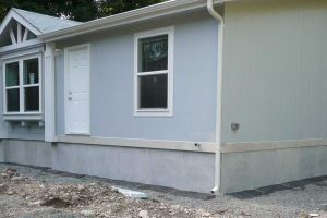 mobile home skirting benefits - DURASKIRT™