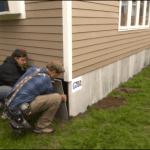 DURASKIRT™ installed on Tiny House Nation