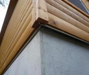 Hidden-Vent - Mobile Home Skirting Benefits