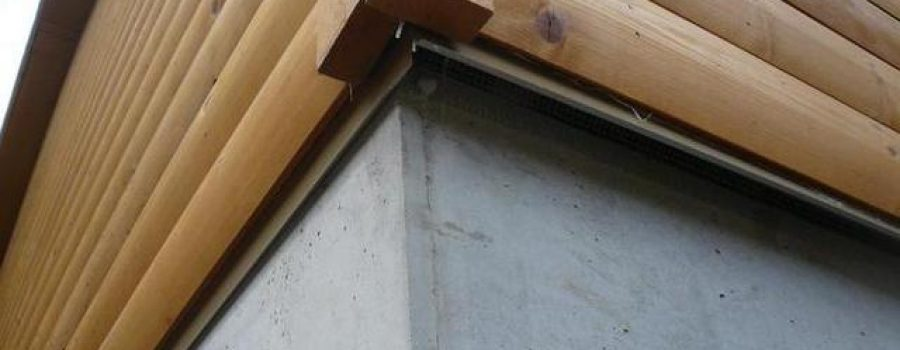 Hidden-Vent, Why Mobile Home Skirting Should Be Vented