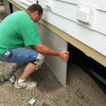 Best Concrete Board Skirting Choice!