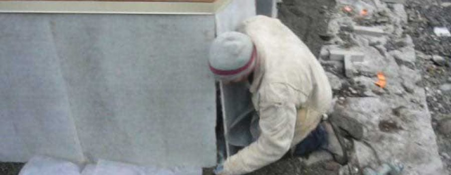 outstanding mobile home re-leveling service