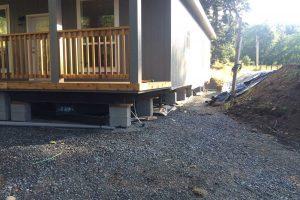skirting for mobile homes