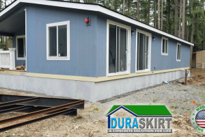 mobile home skirting kits