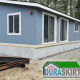 Concrete Skirting for Manufactured Homes