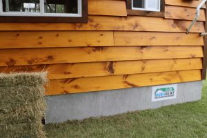 Attractive Mobile Home Skirting