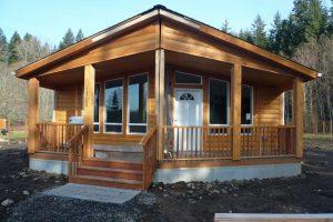 Mobile Home Skirting Options to Meet All Budgets