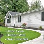 Make Manufactured Home Look Like a House