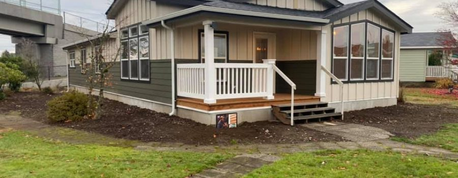Best Way to Pit Set A Manufactured Home