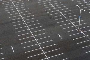 Concrete Parking Curbs vs Concrete Wheel Stops